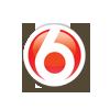 SBS6 Teletekst p487 : beschikbare  paragnosten in Den Haag